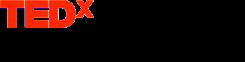 Logo TEDx UNB Saint John