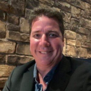 Profile photo of Graham Adderley