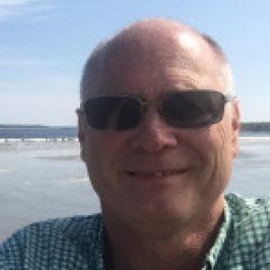 Profile photo of Tim Monds